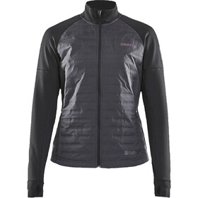 Craft SubZ Jacket Women, black